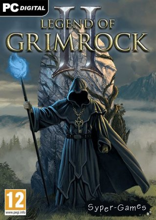 Legend of Grimrock 2 (2014/RUS/ENG/Repack)
