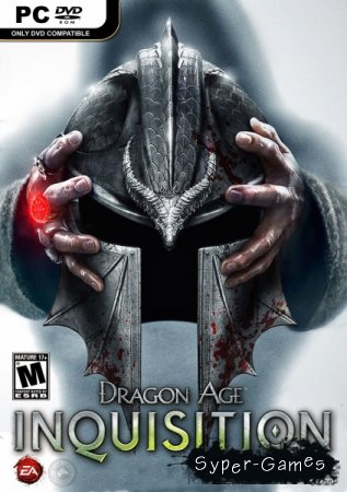 Dragon Age: Inquisition (Update 2/2014/RUS) Origin-Rip от R.G. Игроманы