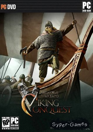 Mount & Blade: Warband - Viking Conquest (2014/ENG)