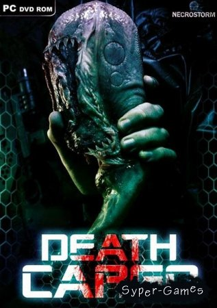 Death Cargo (2014/ENG/Repack by FitGirl)