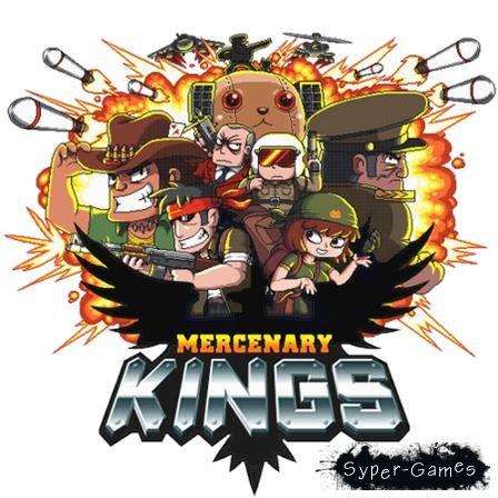 Mercenary Kings (2014) PC