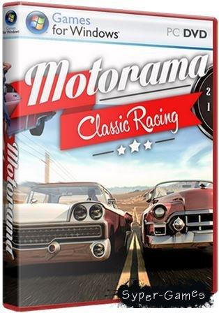 Motorama (2014) RePack от xGhost