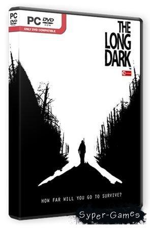 The Long Dark [v 183] (2014) RePack �� R.G. Steamgames