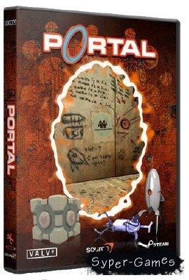 Portal (2007/RePack/RUS)