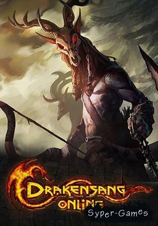 Drakensang Online 142.9 (2012)