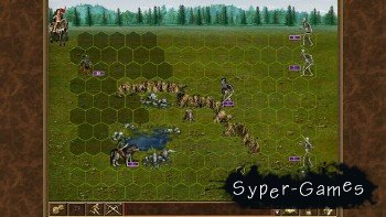 Heroes of Might and Magic III – HD Edition (2015/RUS/RePack)