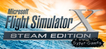 Microsoft Flight Simulator X: Steam Edition (ENG) [Repack]