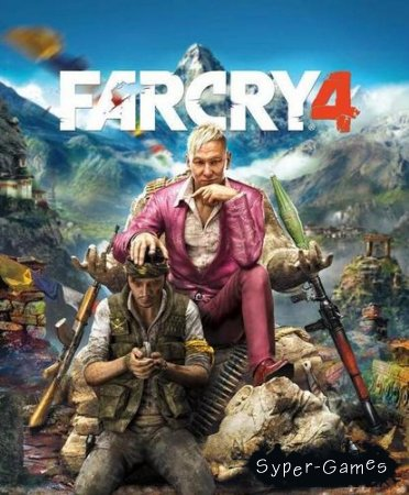 Far Cry 4 Update v1.6.0 (multi) (2014/Patch) - FTS