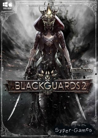 Blackguards 2 (2015/ENG/GER)