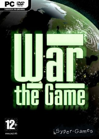 War, the Game (2015/RUS/ENG/MULTi8)