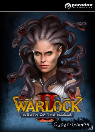 Warlock 2: Wrath of the Nagas (2014/ENG)