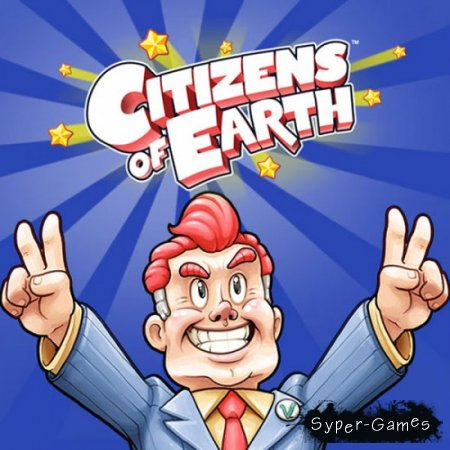 Citizens of Earth (2015/ENG/MULTI5)