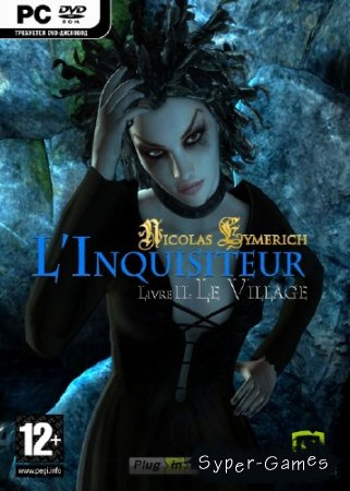 Nicolas Eymerich: The Inquisitor Book II - The Village (2015/ENG) *RELOADED*