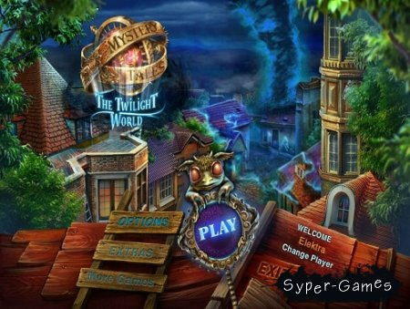 Mystery Tales 2: The Twilight World Collectors Edition (2015/ENG)