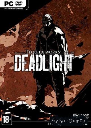 Deadlight (2012/RUS/ENG/MULTi7/RePack by R.G.Revenants)