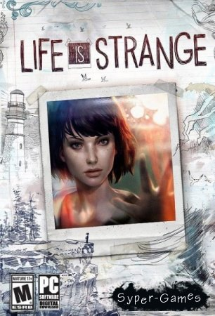 Life is Strange Episode 1 (v1.0/2015/ENG) Repack R.G. Механики