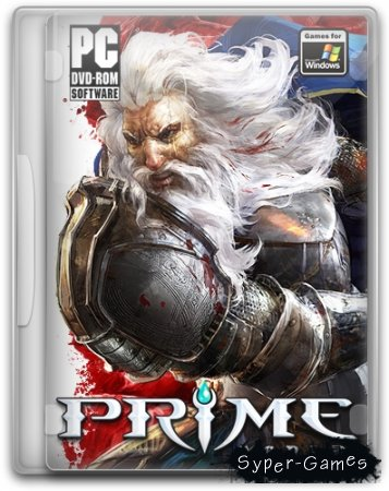 Prime World (2014) PC
