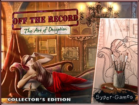 Off the Record 3: The Art of Deception Collector's Edition (2015/ENG)