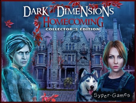 Dark Dimensions 5: Homecoming Collector's Edition (2015/ENG)