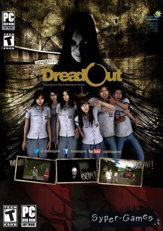 DreadOut. Act 0-2 (2015/ENG)