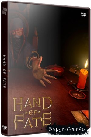 Hand of Fate (2015/RUS/ENG/MULTI5)