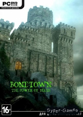 Bonetown: The Power of Death (2015/ENG/Repack by FitGirl)