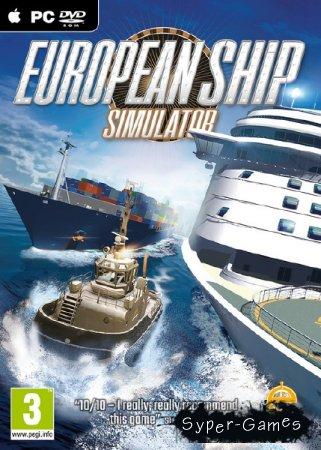 European Ship Simulator (2015/ENG/MULTI8/Repack by FitGirl)