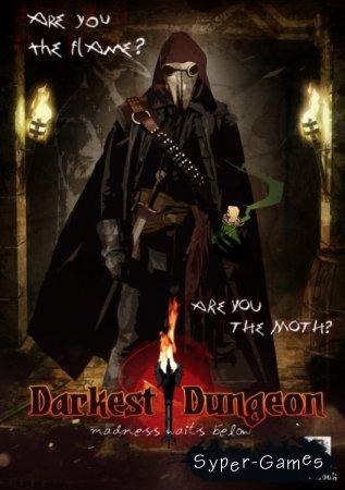 Darkest Dungeon (2015/ENG) SteamRip Let's�lay