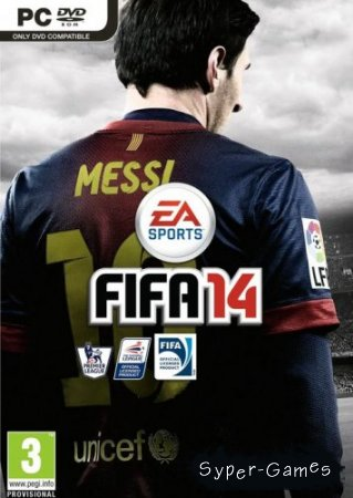 FIFA 15: Ultimate Team Edition [U4] (2013/Rus/Eng/Repack �� R.G. Steamgames)
