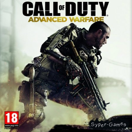 Call of Duty: Advanced Warfare (Update 6) (2014/Multi) + Crack By 3DM