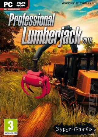 Professional Lumberjack 2015 (2015/ENG/L)