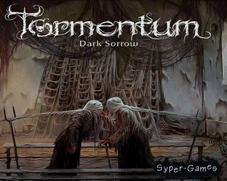 Tormentum: Dark Sorrow (2015/RUS)