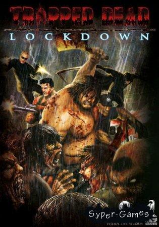 Trapped Dead: Lockdown (2015/ENG)