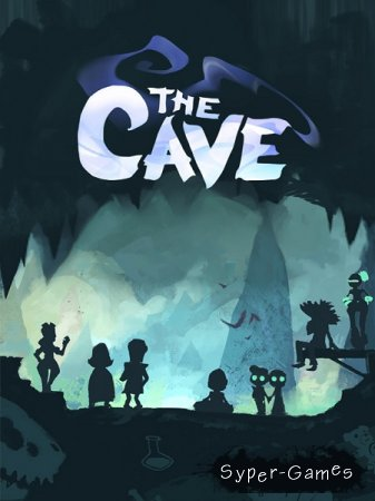 The Cave v1.0u2 (2013/RUS/ENG/Repack R.G. Catalyst)