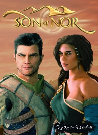 Son of Nor (2015/RUS/ENG/MULTi6)