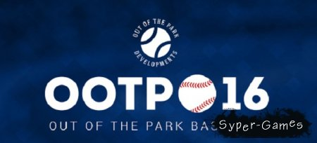 Out of the Park Baseball 16 (2015/ENG)