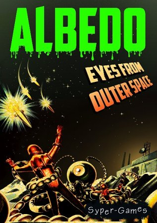 Albedo: Eyes from Outer Space (2015/RUS/MULTI8/Repack by FitGirl)