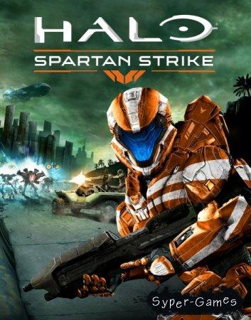 Halo: Spartan Strike (2015/ENG/RePack R.G. Механики)
