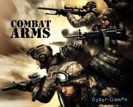 Combat Arms [7.3.15] (2012/Rus/Rus/Repack)