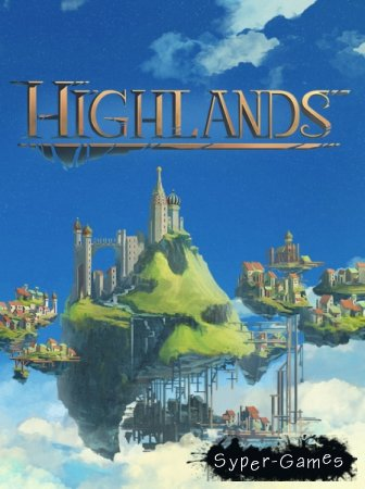 Highlands (2015/ENG)