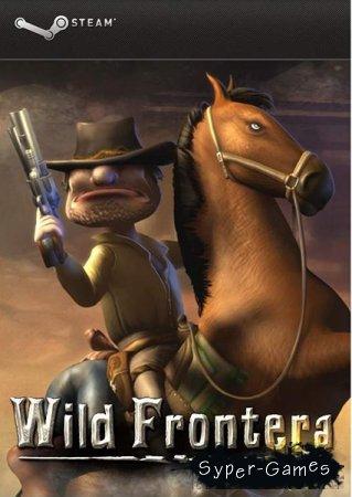 Wild Frontera (2015/ENG)