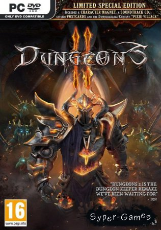 Dungeons 2 (2015/RUS/ENG/MULTi7/RePack by FitGirl)