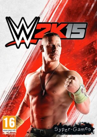 WWE 2K15 (2015/ENG/RePack by �����)