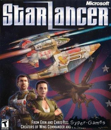 Starlancer (2000) PC