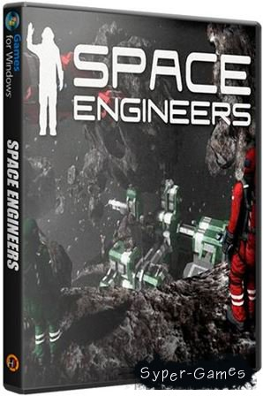 Space Engineers [v 01.072.008] (2014) PC