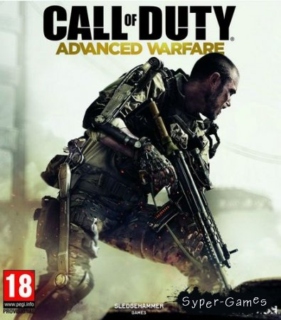 Call of Duty: Advanced Warfare [Update 8] (2015/PC/����)