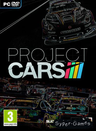 Project CARS v1.3 (2015/RUS/ENG/MULTi3/Repack by xatab)