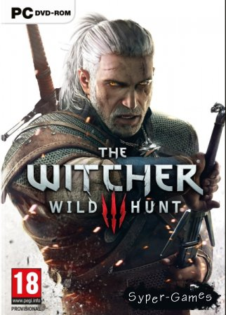 The Witcher 3: Wild Hunt (2015/RUS/ENG/MULTI4)