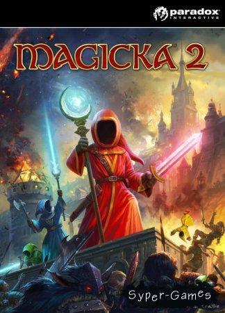 Magicka 2 (2015/RUS/MULTI8)