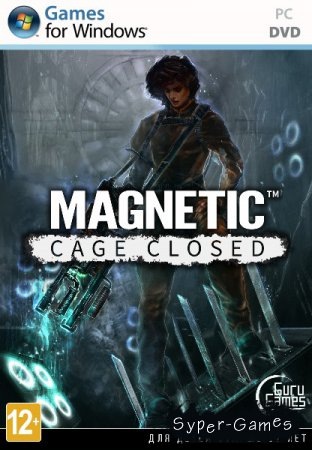 Magnetic: Cage Closed (2015/RUS/ENG/MULTI7)
